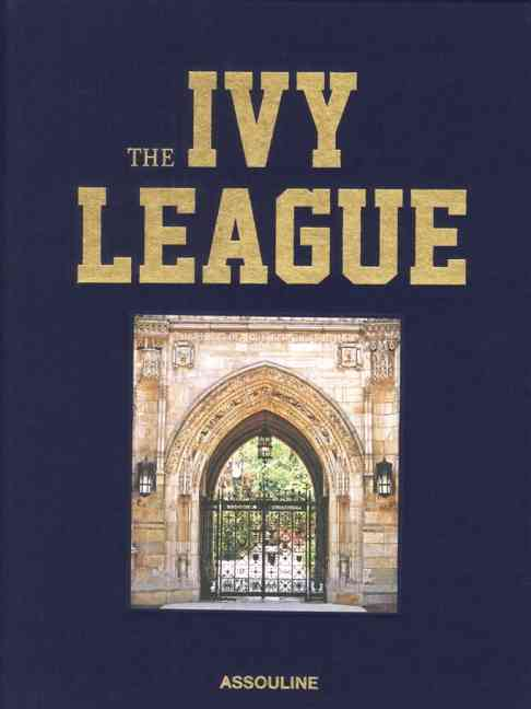 The Ivy League By Dell'amore, Christine